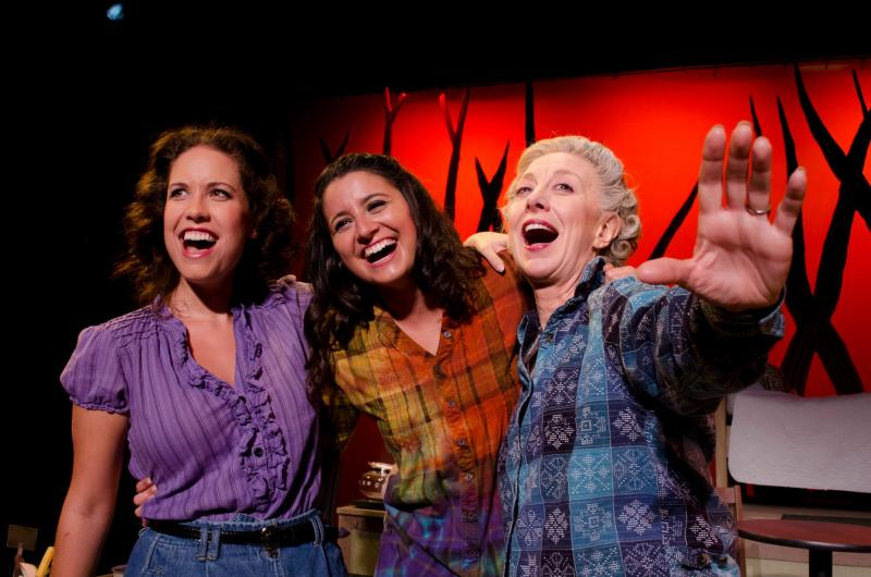 BWW Interview: Theatre Life with Candice Shedd-Thompson