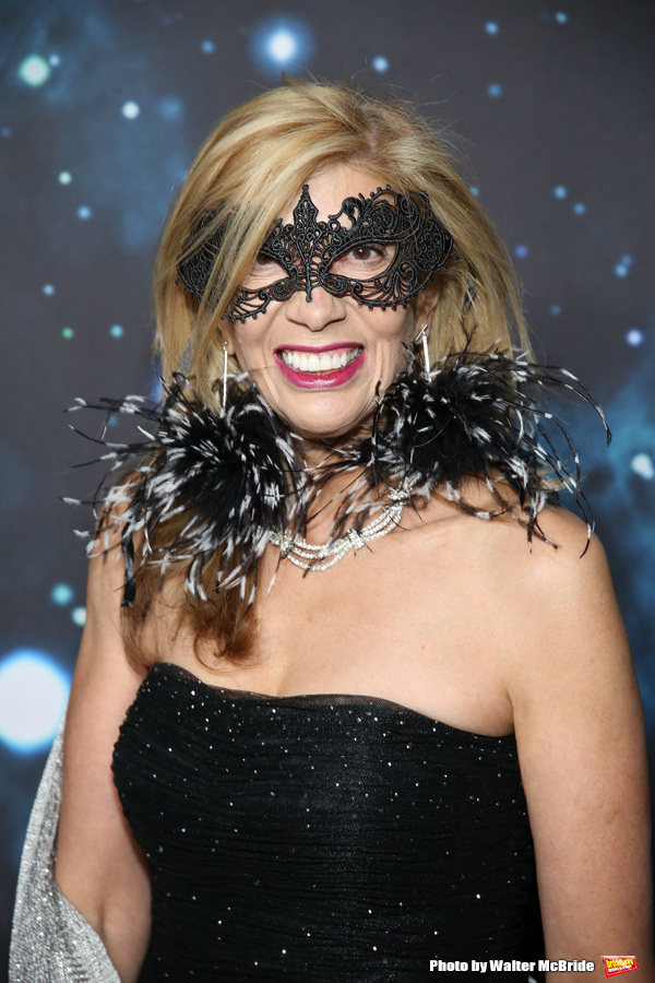 Photos: Inside Bette Midler's Annual HULAWEEN - 'In the Cosmos'