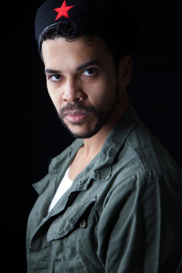 Robert Zelaya Photo