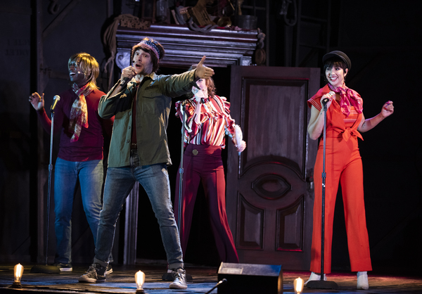 Photos: Stars Align for THE 24 HOUR MUSICALS