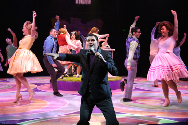 Photos: HAIRSPRAY Comes to North Shore Music Theatre