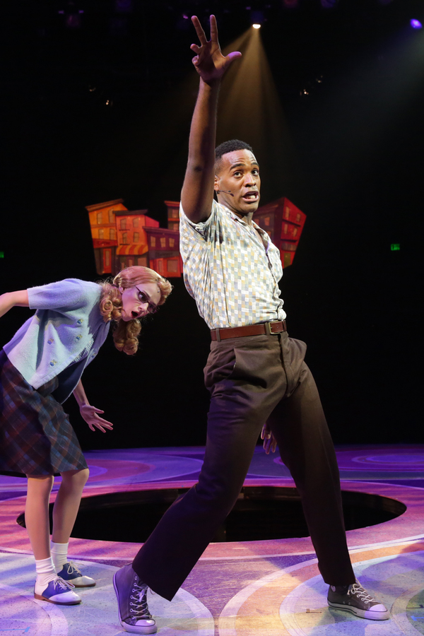 Photo Flash: HAIRSPRAY Comes to North Shore Music Theatre
