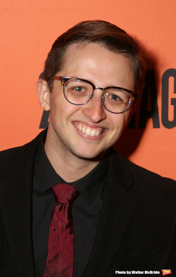 Photo Coverage: On the Red Carpet at Opening Night of DAYS OF RAGE