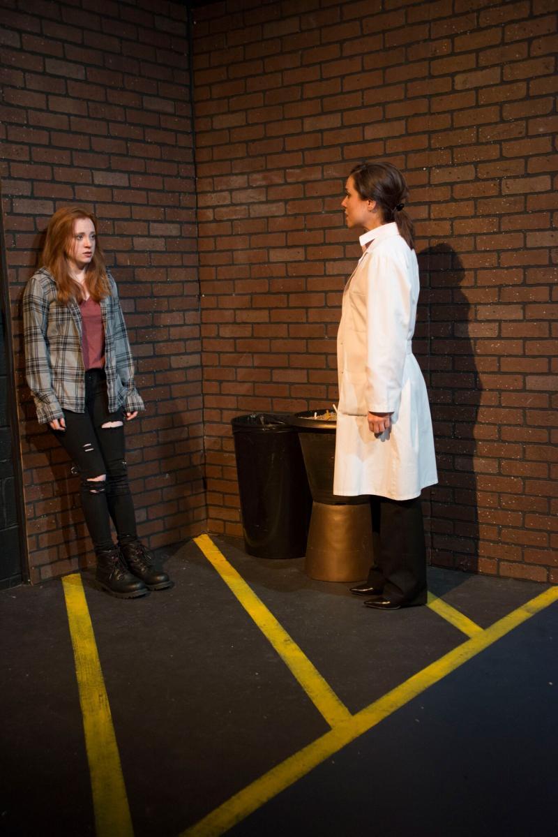 BWW Feature: Firehouse Theatre Company presents LOVE ALONE