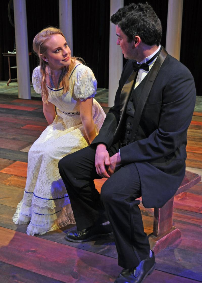 BWW Interview: Karen Paisley of THE ORPHANS' HOME CYCLE at Metropolitan Ensemble Theatre