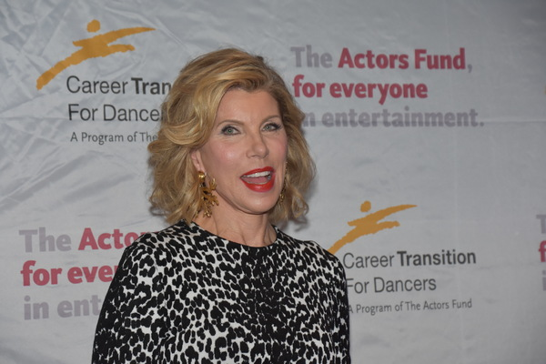 Photo Coverage: The Actors Fund Honors Rob Marshall, Jerry Mitchell, Baayork Lee, and More