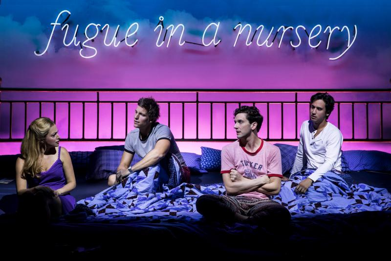 BWW Review: Michael Urie and Mercedes Ruehl Bring Harvey Fierstein's Groundbreaking TORCH SONG Back To Broadway