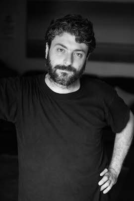 Guest Blog: Daniele Bartolini On THE CURIOUS VOYAGE