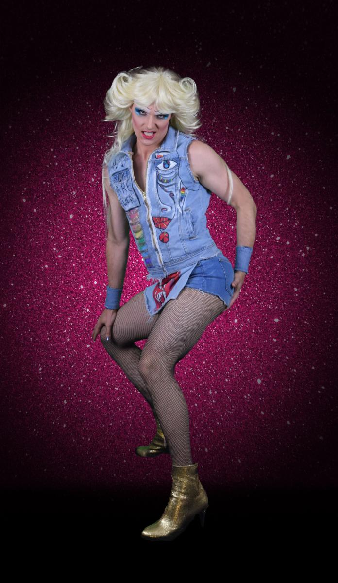 Slow Burn Theatre Company Stages HEDWIG AND THE ANGRY INCH With A Cast Of Carbonell Award Winners
