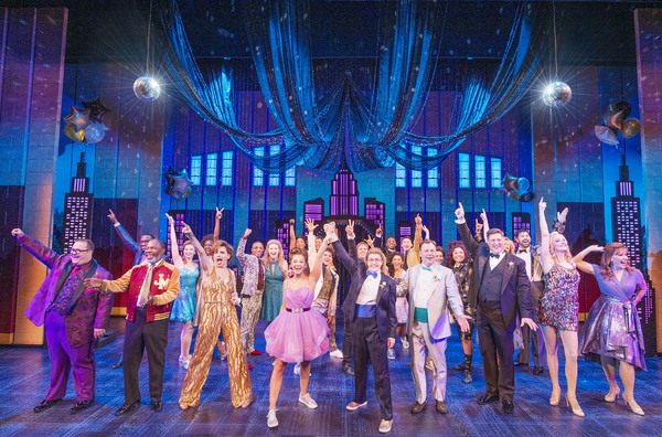 Photos: THE PROM is Getting the Party Started! Check Out Brand New Photos from the Show