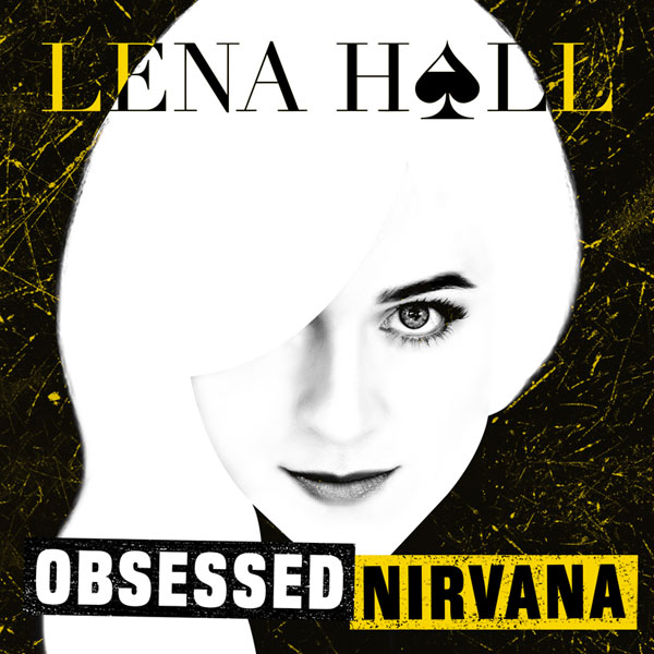 BWW Album Review: Lena Hall's OBSESSED: NIRVANA is a Bewitching Treat