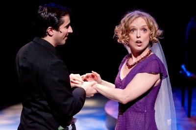 BWW Interview: Theatre Life with Nancy Anderson