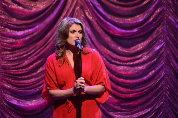 Janine DiVita