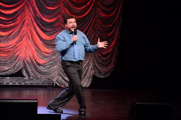 Photo Coverage: Patchogue Theatre Presents BROADWAY MEMORIES