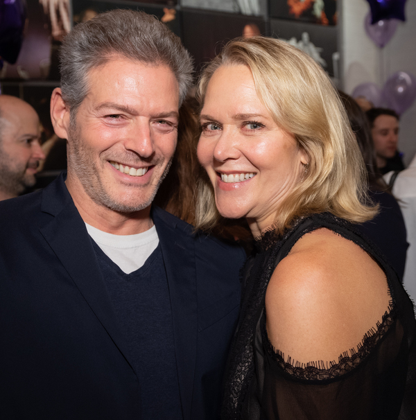 Photo Flash: Inside Opening Night of INNER VOICES
