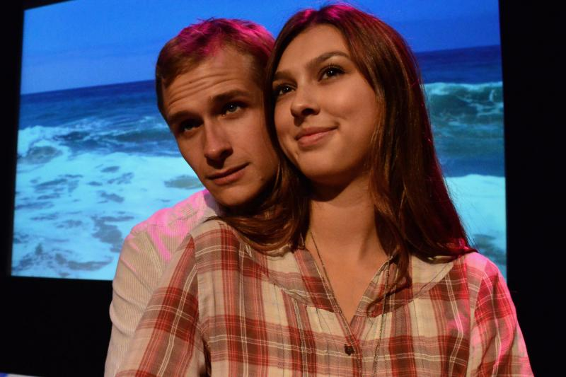 BWW Review: FIRE IN A DARK HOUSE Is More Timely Than Ever