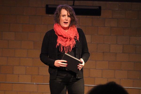 Photo Feature: VAGINA MONOLOGUES Benefits Colorado Coalition Against Sexual Assault