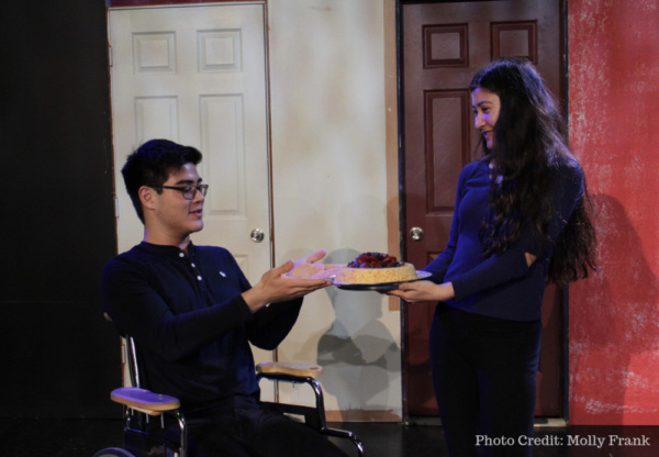 Photo Flash: The American Classic Comedy, THE MAN WHO CAME TO DINNER, Comes To Roslyn