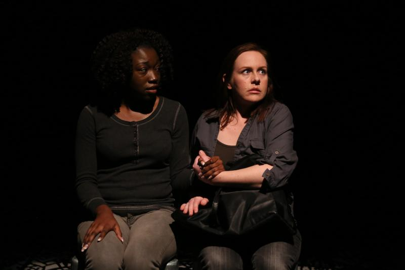 BWW Review: PARLIAMENT SQUARE at Pony World Theatre