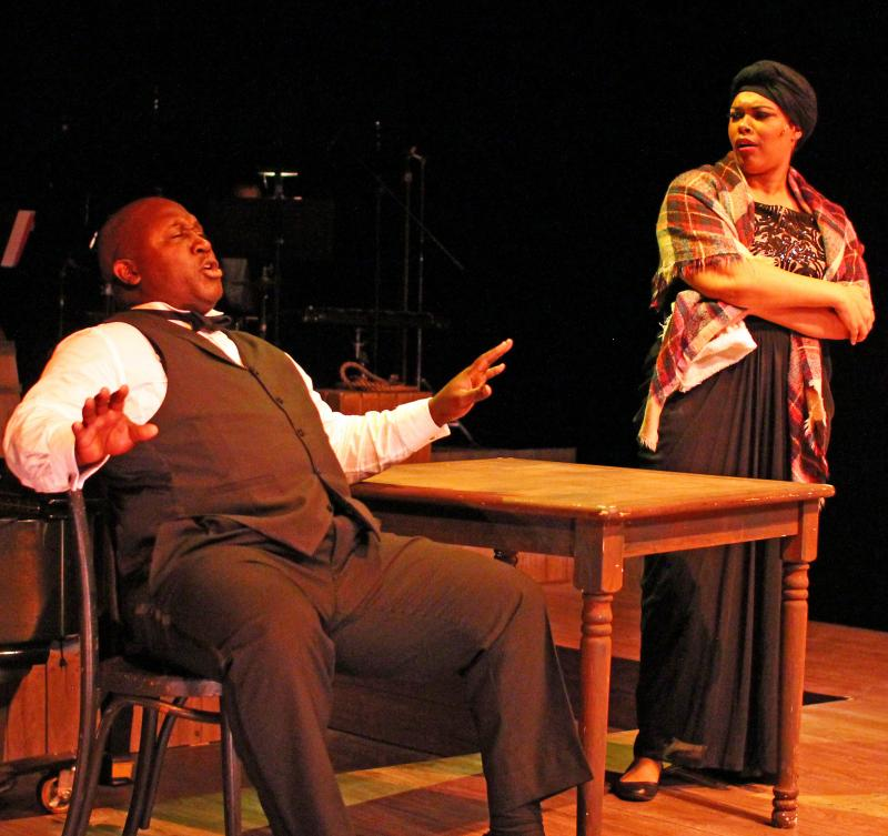 BWW Review: SHOW BOAT at Musical Theater Heritage