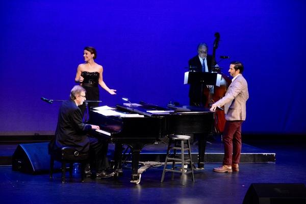 Photo Coverage: The Schimmel Center Presents SALON SONGBOOK