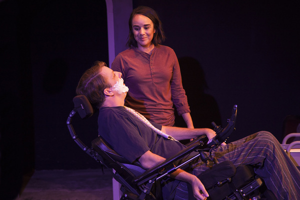 Photos: First Look at COST OF LIVING at Fountain Theatre