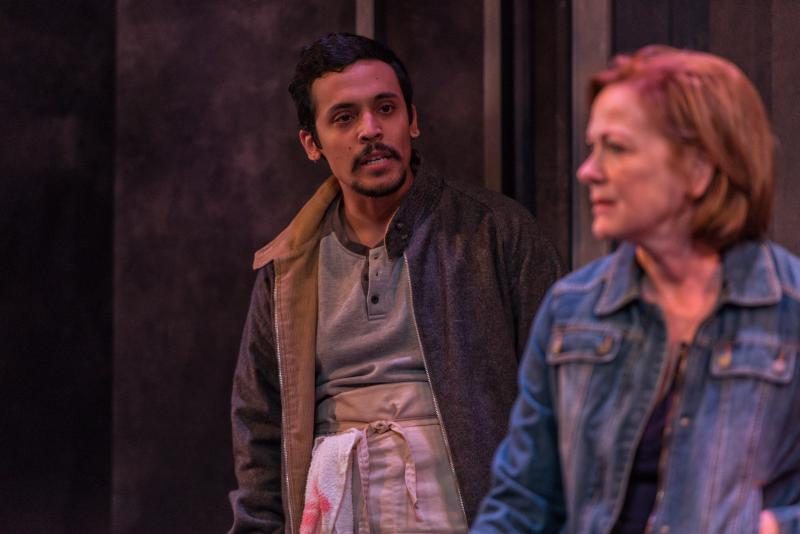 BWW Review: SWEAT at Everyman Theatre