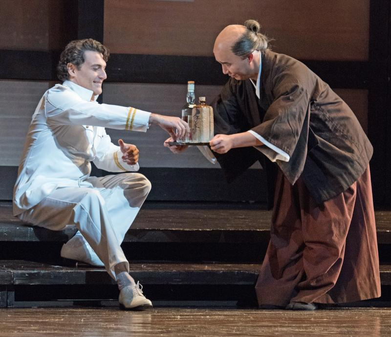BWW Review: MADAMA BUTTERFLY at Lyric Opera Of Kansas City