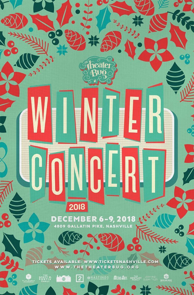 SAVE THE DATE: Nashville Theater Calendar for November 5, 2018
