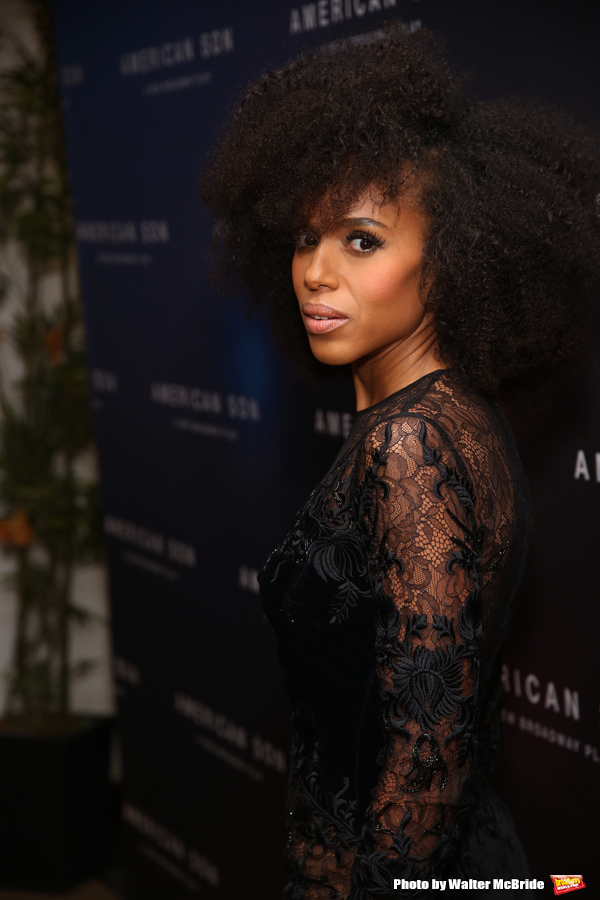Photo Coverage: Inside The Opening Night Party For AMERICAN SON