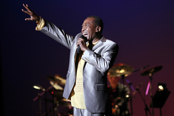 Legendary Ben Vereen Brings Special Thanksgiving Concert and Dinner to The Cutting Room 11/22-11/23