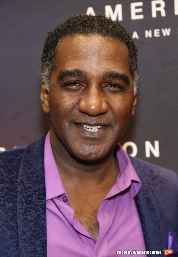 Photo Coverage: On the Opening Night Red Carpet for AMERICAN SON!