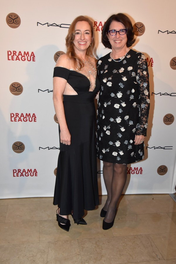 Una Jackman and JoAnn Weisel Photo