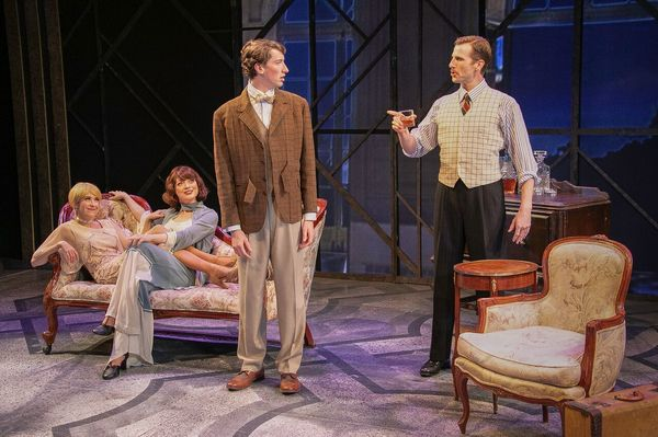 Photo Flash: Bay Street Theater & Sag Harbor Center for the Arts Present THE GREAT GATSBY