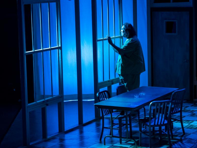 BWW Review: ONE FLEW OVER THE CUCKOO'S NEST at Playhouse On Park