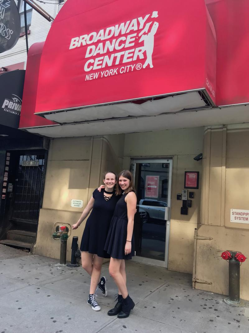 BWW Blog: Opening Red Doors at Muhlenberg
