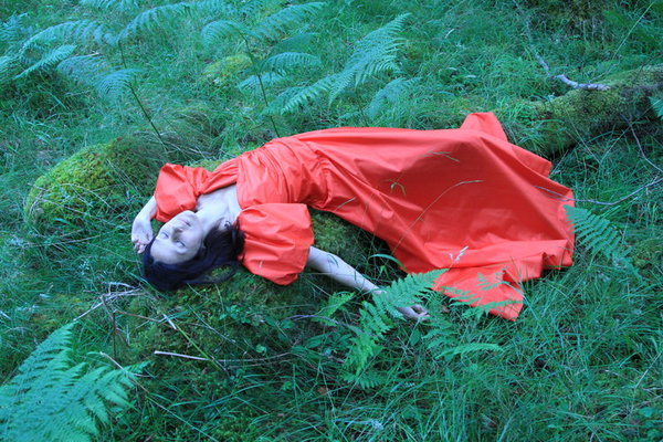BWW Interview: Vangeline of THE NEW YORK BUTOH INSTITUTE FESTIVAL 2018 at Theater For The New City