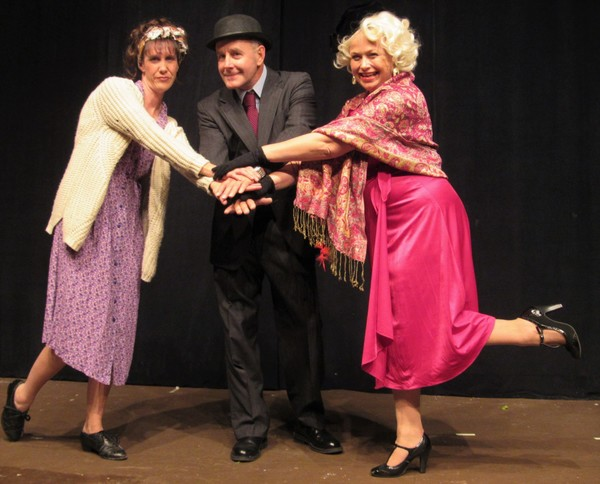 Photo Flash: Granite Theatre Presents ANNIE!