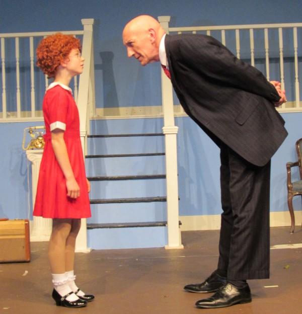 Photos: Granite Theatre Presents ANNIE!