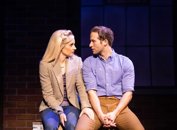 Photo Flash: Exclusive First Look At KINKY BOOTS On Tour!