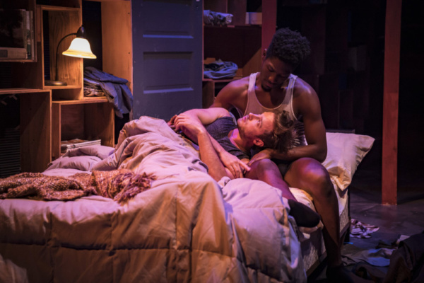 Photo Flash: First Look at About Face Theatre's THIS BITTER EARTH