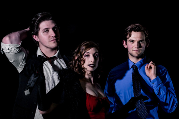 Photo Flash: First Look At The Cast Of ALBIREO: A NEW MUSICAL