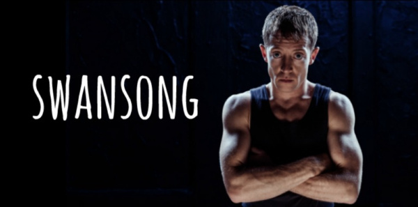 Photo Flash: Opening Night of SWANSONG Starring Andre De Vanny