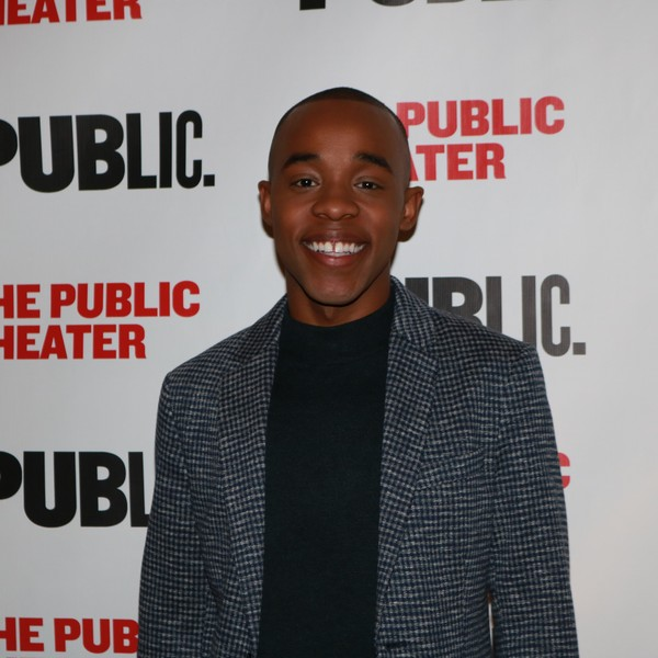 Photo Coverage: Public Theater Celebrates Opening Night of EVE'S SONG