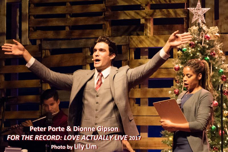 BWW Interview: For The Record Music Man Jesse Vargas LOVEs Making Music ACTUALLY