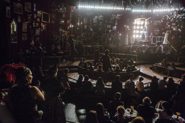 Exclusive: 10 ExtraOrdinary Days of A.R.T. - A Look Back On NATASHA, PIERRE, & THE GREAT COMET OF 1812