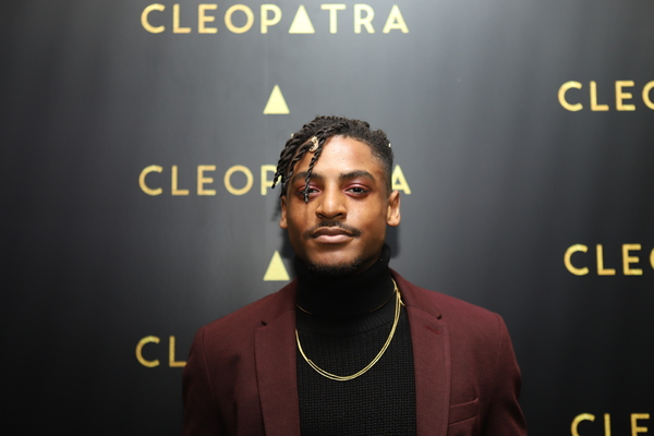 Photo Coverage: Off-Broadway's New Interactive Pop Musical CLEOPATRA Celebrates It's Opening Night