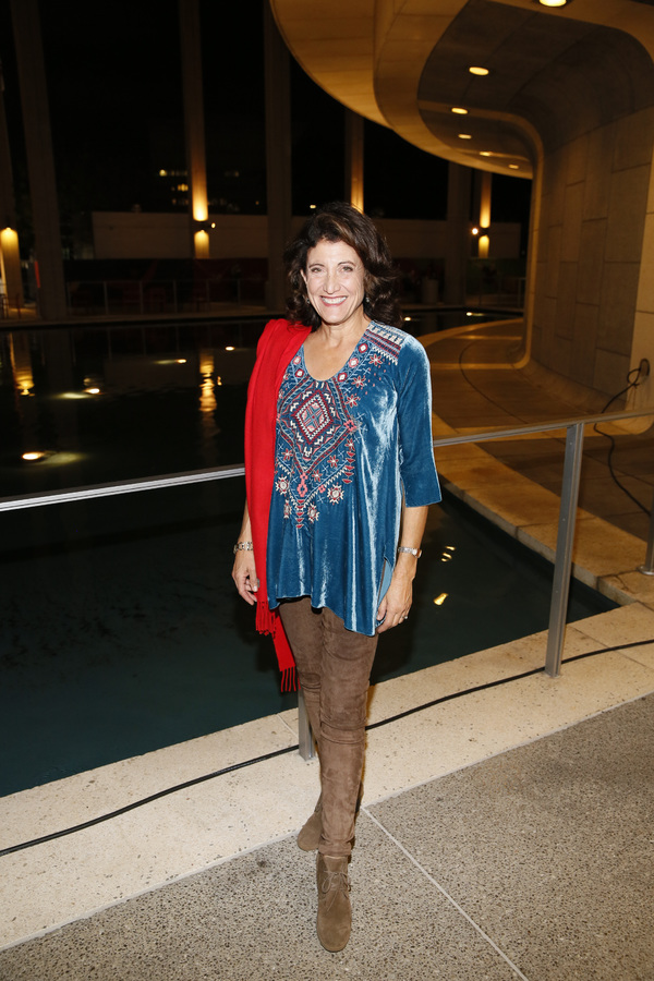 Photo Flash: VALLEY OF THE HEART At Mark Taper Forum Celebrates Opening Night