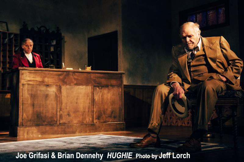 BWW Interview: HUGHIE & KRAPP'S LAST TAPE's Steven Robman Back to Directing His First Love - Theatre
