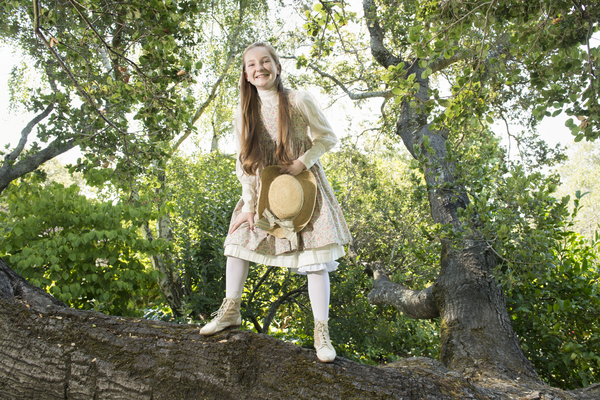 Photo Flash: First Look at TheatreWorks SIlicon Valley's TUCK EVERLASTING